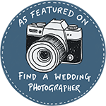 Find a UK Wedding Photographer